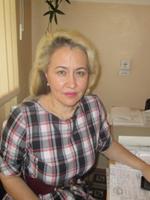 Бекмамбетова Зера Дляверовна