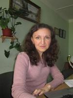 Быкова Александра Сергеевна