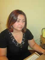 Сытник Екатерина Викторовна