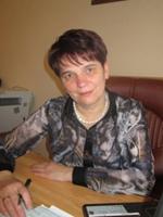 Деркач Виктория Яковлевна