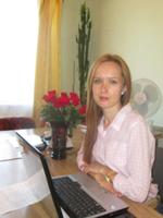 Конищева Мария Игоревна