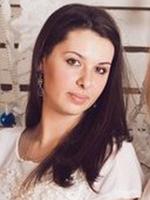 Сотникова Марина Сергеевна