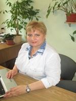 Воровская Виктория Глебовна