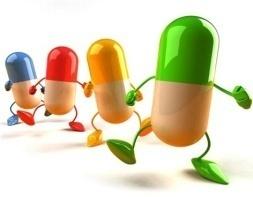 лекарственные препараты