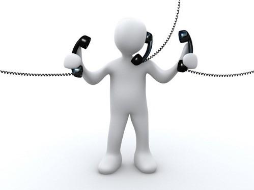 Рекомендации по ведению телефонных переговоров
