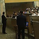 Сотрудничество с молодежными общественными организациями