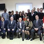 круглый стол «Мировые религии и современность»