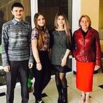 Научно-практическая конференция «Экология и здоровье»